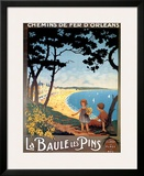 Baule Les Pins