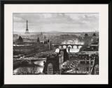 Bridges of Paris  c1991