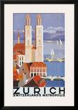 Zurich Metropolis