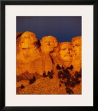 Leaders: Mount Rushmore