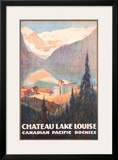 Canadian Pacific  Lake Louise