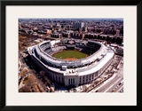 New Yankee Stadium  First Opening Day  April 16  2009