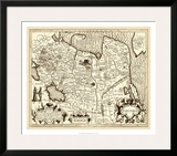 Antiquarian Map IV