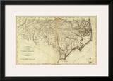 State of North Carolina  c1796