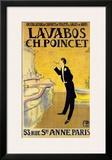 Lavabos Ch Poincet