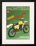Montesa Motorcycle H6 Enduro