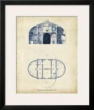 Architectural Blueprint V