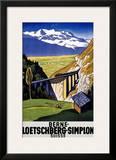 Berne-Loetschberg-Simplon