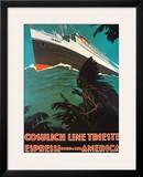 Cosulich Line Trieste