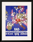 Rad-Weltmeisterschaften Bicycle Race