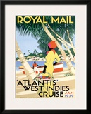 Royal Mail  West Indies