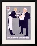 Stuhr's Caviar