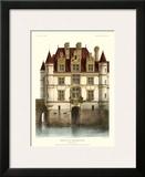 Petite French Chateaux IX