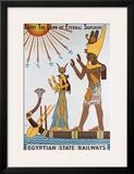 Egyptian State Railways
