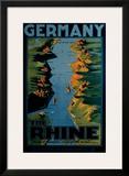 Germany  The Rhine