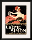 Creme Simone Bath Beauty