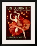 Un Fournier  Demars