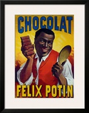 Chocolat Felix Potin