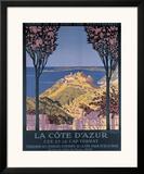 Cote d'Azur Cap Ferrat
