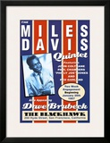 Miles Davis Quintet at the Blackhawk  San Francisco  California  1957