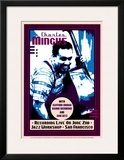 Charles Mingus Recording Live at the Jazz Workshop  San Francisco