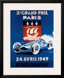 Grand Prix de Paris  24 Avril 1949