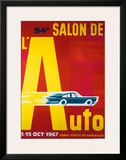 54e Salon de l'Automobile
