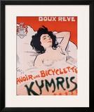 Bicyclette Kymris  Doux Reve