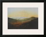 Riesengebirge  c1830-1834