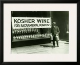 New York City  Kosher Wine