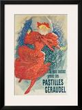 Pastilles Geraudel