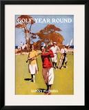Sunny Florida  Golf Year Round