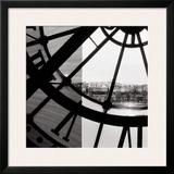 Clock Musée d'Orsay II
