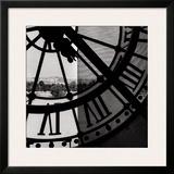 Clock Musée d'Orsay I