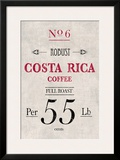 Costa Rican Coffee
