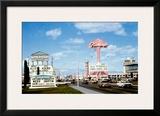 Las Vegas Strip  Flamingo Hotel