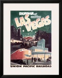 Union Pacific  Stopover in Las Vegas