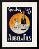 Goutezles Aubel and Fils