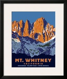 Mt Whitney (Day)