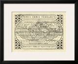 Vintage Maps II