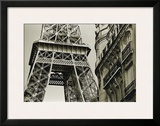 Eiffel Tower Street View  no 3