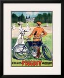 Cycles Peugeot Valentigney