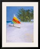 Barbados Beach II