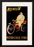 Michelin  Motorcycle Tire