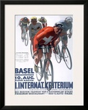Criterium Bicycle