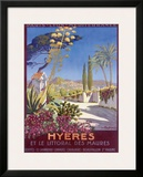 Hyeres  French Riviera