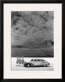 Hudson Hornet  Salt Flat Racer