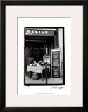 Café Charm  Paris IV