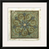 Ornamental Tile III