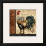 French Rooster I